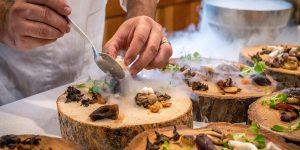 Chef a domicilio diciottesimo Milano