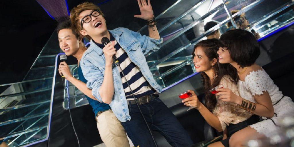 Diciottesimo Milano con Karaoke