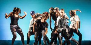 Diciottesimo Milano hip Hop