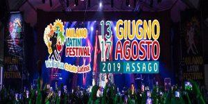 Latin festival Assago