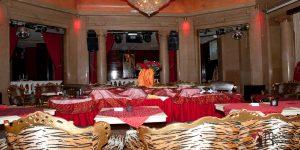 Diciottesimo Le Banque Milano discoteca e ristorante