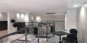Loft per diciottesimo Piazza San Babila