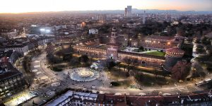 Diciottesimo Sabato sera Milano
