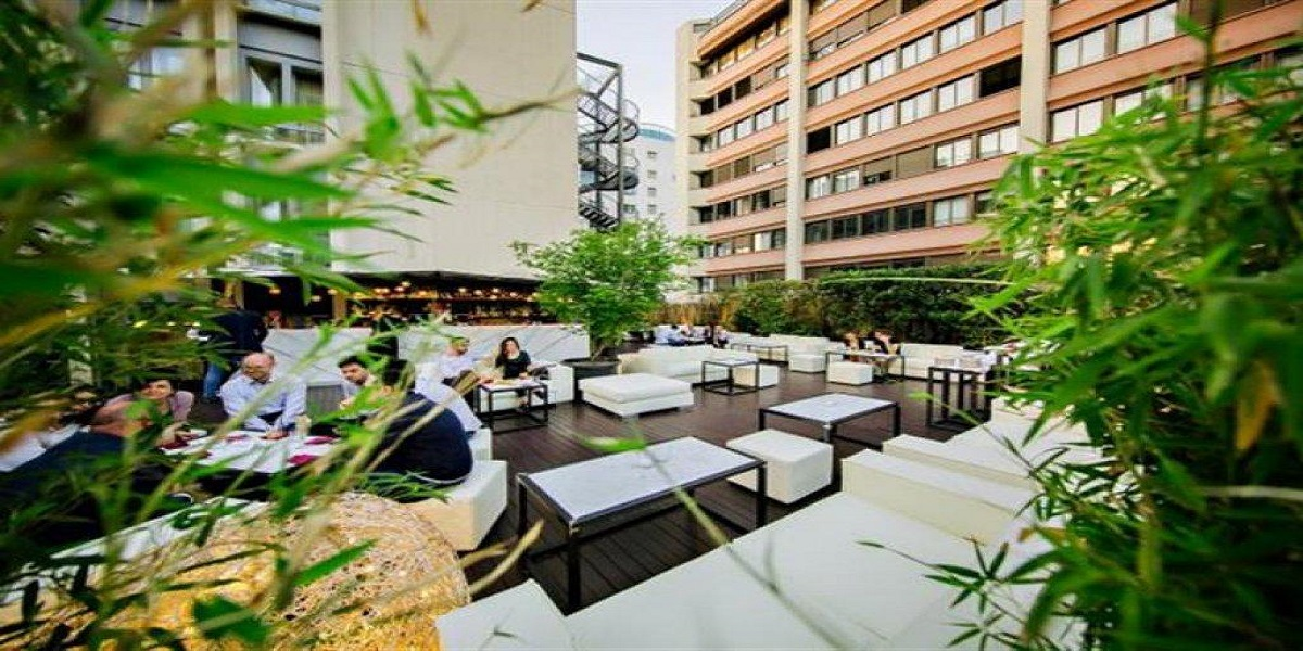 Terrazza Tocq Hotel Milano