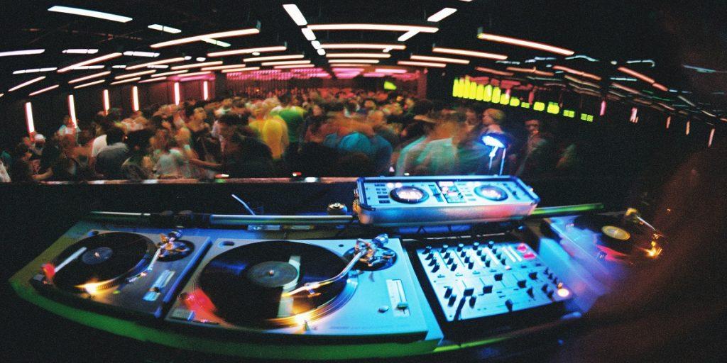 Diciottesimo discoteca Time Milano