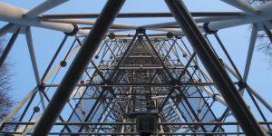 Torre branca Milano
